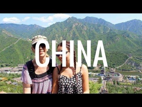 CHINA Travel Vlog | Beijing, Shanghai, Souzhou, Hangzhou