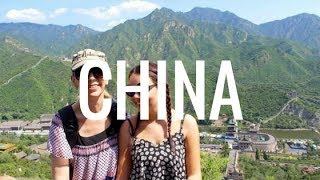 China Travel VLOG | Beijing, Shanghai, Souzhou, Hangzhou