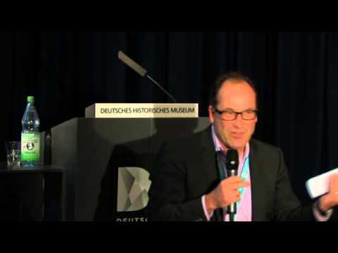 Diskussion mit Alexander Koch, Leiter des Deutschens Historisches Museum