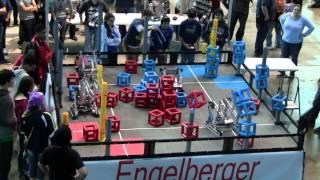 Video VEX Robotics - Skyrise - Match 18 - PRIOR Latin American Competition download MP3, 3GP, MP4, WEBM, AVI, FLV Oktober 2018