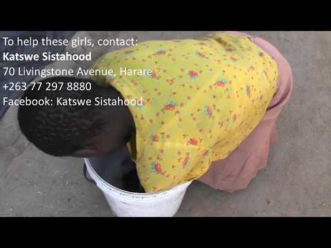 Children 'Selling' their Bodies / Abused in Zimbabwe