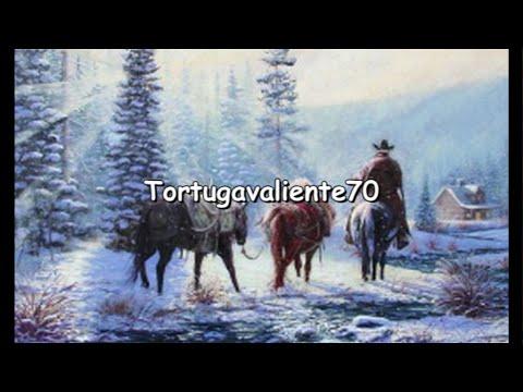The Killers - The Cowboys' Christmas Ball (Inglés - Español)