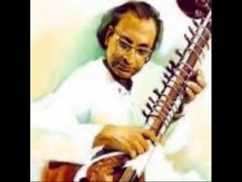 Nikhil Banerjee  Raga Chandrakauns