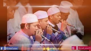 Download Sholawat Azzahir terbaru | Sholli ya Robbi ala zainil jamali