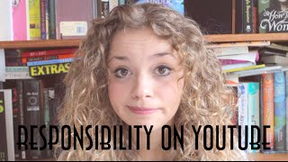 Responsibility On Youtube Thumbnail