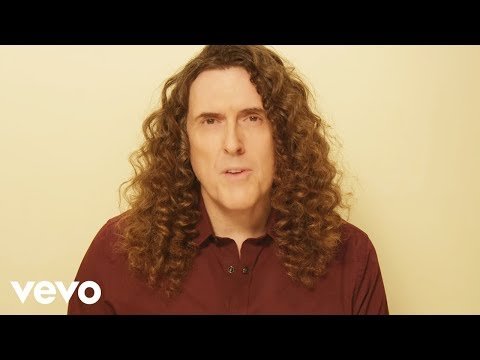 """Weird Al"" Yankovic – Foil (Official Video)"