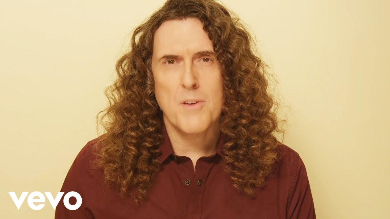 """Weird Al"" Yankovic - Foil (Official Video)"