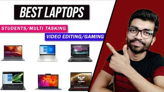 Best Laptop 2020 YOU should BUY ! For Students/Multitasking/Video Editing/Gaming