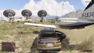 The Prison Break Heist FINALE (Armoured Kuruma) Elite Challenge Method.