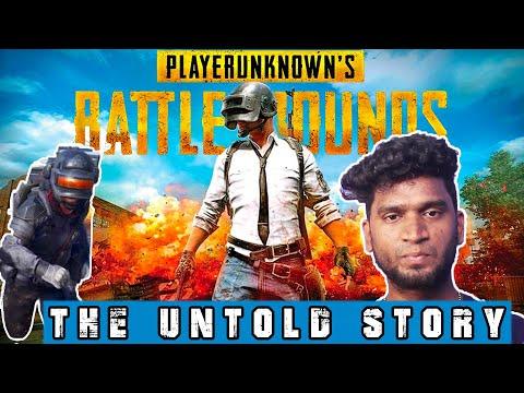 pubg-(-playerunknown's-battlegrounds-)the-untold-story-|-vj-rio-|-black-stories