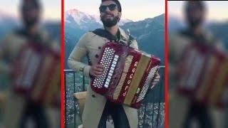 Video - Ranveer Singh Singing Pardesi Pardesi Song For Tourists in SWITZERLAND(Video - Ranveer Singh Singing Pardesi Pardesi Song For Tourists in SWITZERLAND., 2016-08-29T13:03:56.000Z)