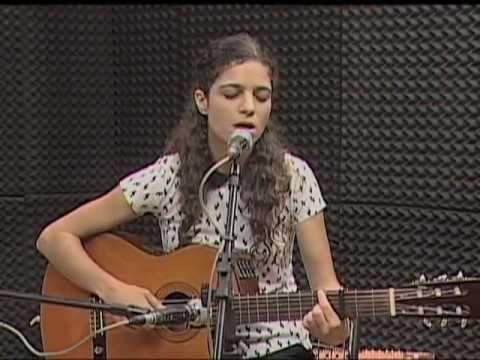 Erika Machado no Arte no Ar - Bloco 3