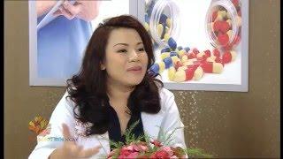 Pgs.Ts.Bác sĩ da liễu Lê Ngọc Diệp, tư vấn điều trị mụn và nám da