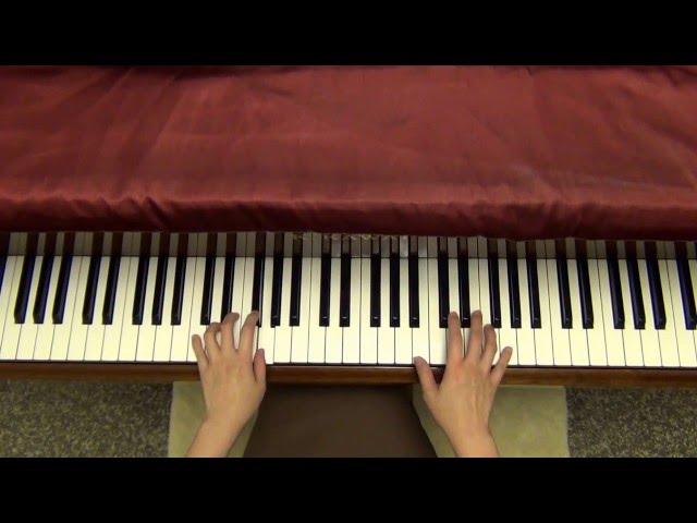 George Frideric Handel Joy to the World