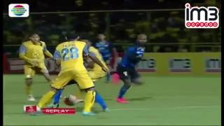 Barito Putera 1 - 0 Madura United | TSC 2016