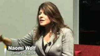 Naomi Wolf - 'Fake' Activism