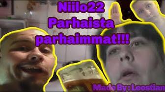 Niilo22 Parhaista parhaat kootut häröilyt! #1