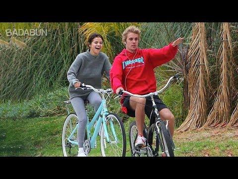 El increíble hilo rojo que une a Selena y Justin