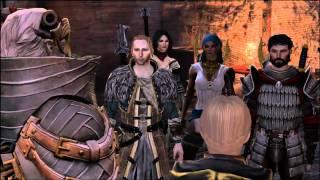 Let's Play Dragon Age 2 #052 [Deutsch/HD] - Eskort für einen Qunari Magier