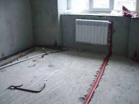 Вентиляция газового котла в частном доме