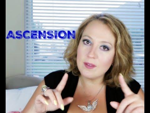 ASCENSION (Spiritual Awakening)   An Honest Discussion