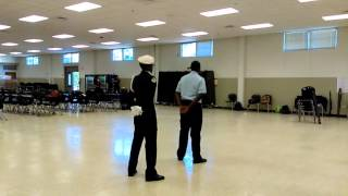 knockout drill rtc