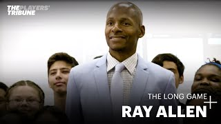 Take Action with Ray Allen