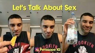 """Download Video Didi Riyadi """"Let's Talk About Sex"""" MP3 3GP MP4"""