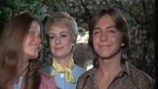 The Partridge Family - Every little bit of you