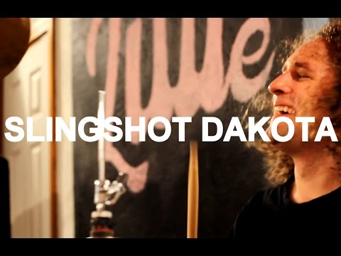 "Slingshot Dakota - ""Doreen"" Live at Little Elephant"