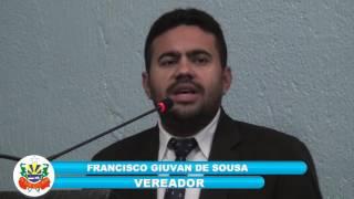 Giuvan Sousa - Pronunciamento 02 06 17