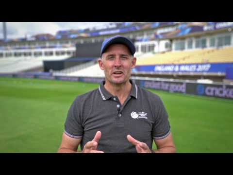 Celebrate Father's Day with Mike Hussey