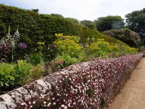 Mijn mooie reis met Garden Tours naar Guernsey en eiland Sark