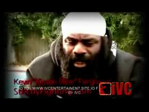 KIMBO SLICE & BRETT ROGERS : THE REAL STORY