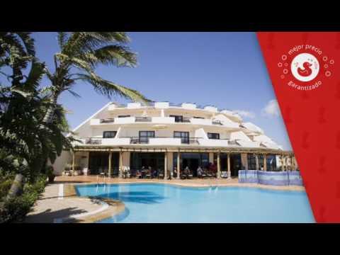 SBH Crystal Beach Hotel & Suites, Costa Calma