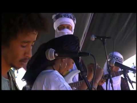 Tamikrest - Adjan Adaky (Live)