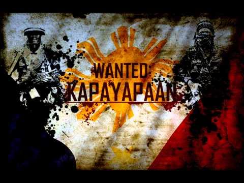Kapayapaan by Tropical Depression