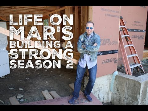 LIFE ON MAR'S: SEASON TWO  Jennings from the Block, Part 1
