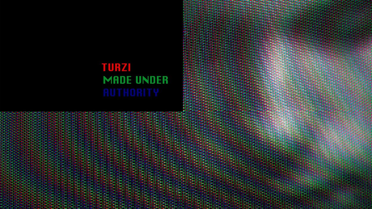 Turzi - Soloromano (Official Audio)