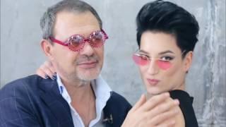 """Розовые очки клип Алисы Мон в программе """"На 10 лет моложе"""""""