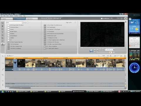 Pinnacle Editing Software Review - Studio HD
