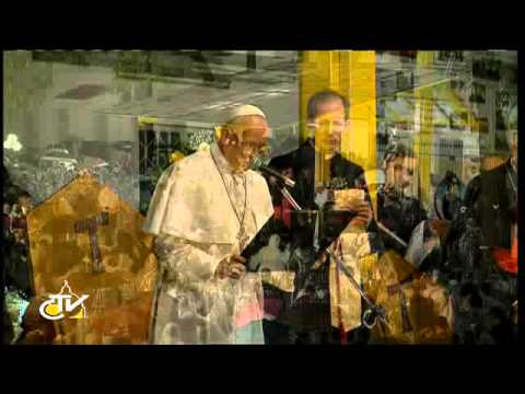 Pope Francis: No to liberalization of drugs