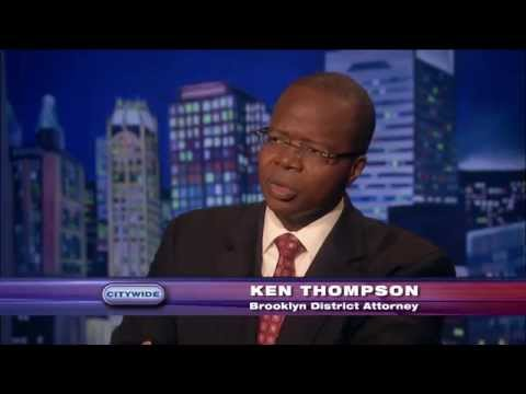 CityWide: Brooklyn District Attorney