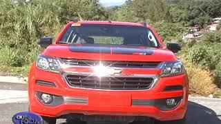 Auto Focus | Car Review: Chevrolet Trail Blazer 2017