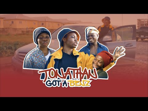 JONATHAN GOT A BENZ 😂 // TAAOOMA