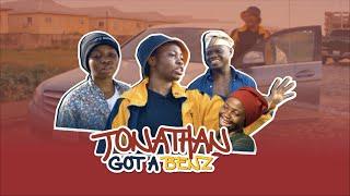 Jonathan Got A Benz 😂 - Taaooma
