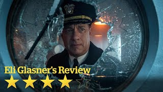 Greyhound review: Tom Hanks takes command