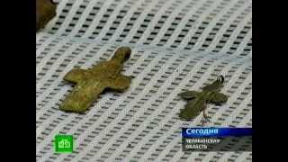 Въ Челябінської обл. знайшли могилу съ останками дітей.