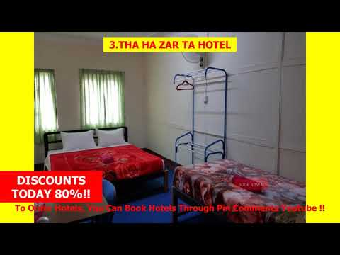 Pyin Archives Hotel Suggestions