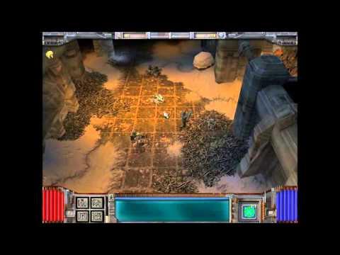 RUSHGERM - Space Hack (71. díl)
